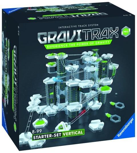 GraviTrax PRO Vertical Starter-Set als Spielware