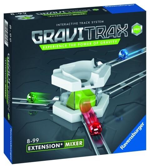 GraviTrax PRO Mixer als Spielware