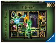 Ravensburger Spiel - Disney Villainous - Malificent, 1000 Teile