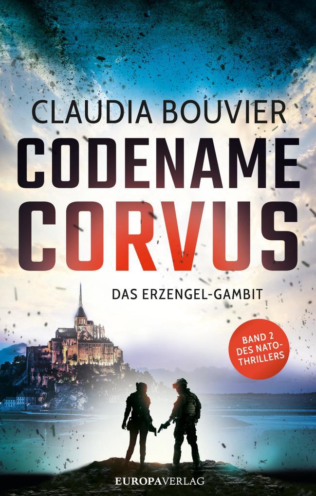Codename Corvus - Das Erzengel-Gambit als eBook epub
