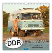 "Erotikkalender ""DDR-Classics"" 2021"