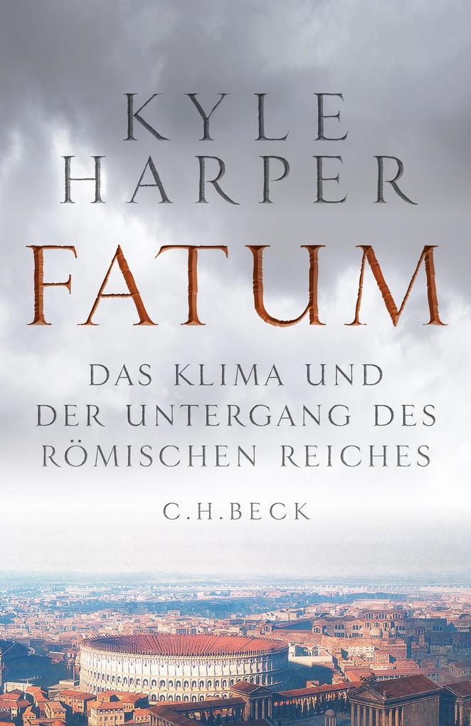 Fatum als eBook epub