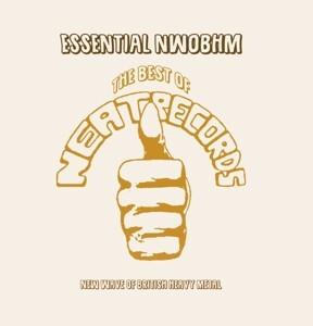 Essential NWOBHM-The Best Of Neat Records als Vinyl