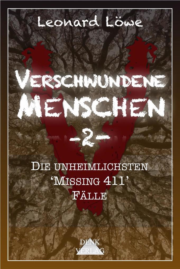 Verschwundene Menschen -2- als eBook epub