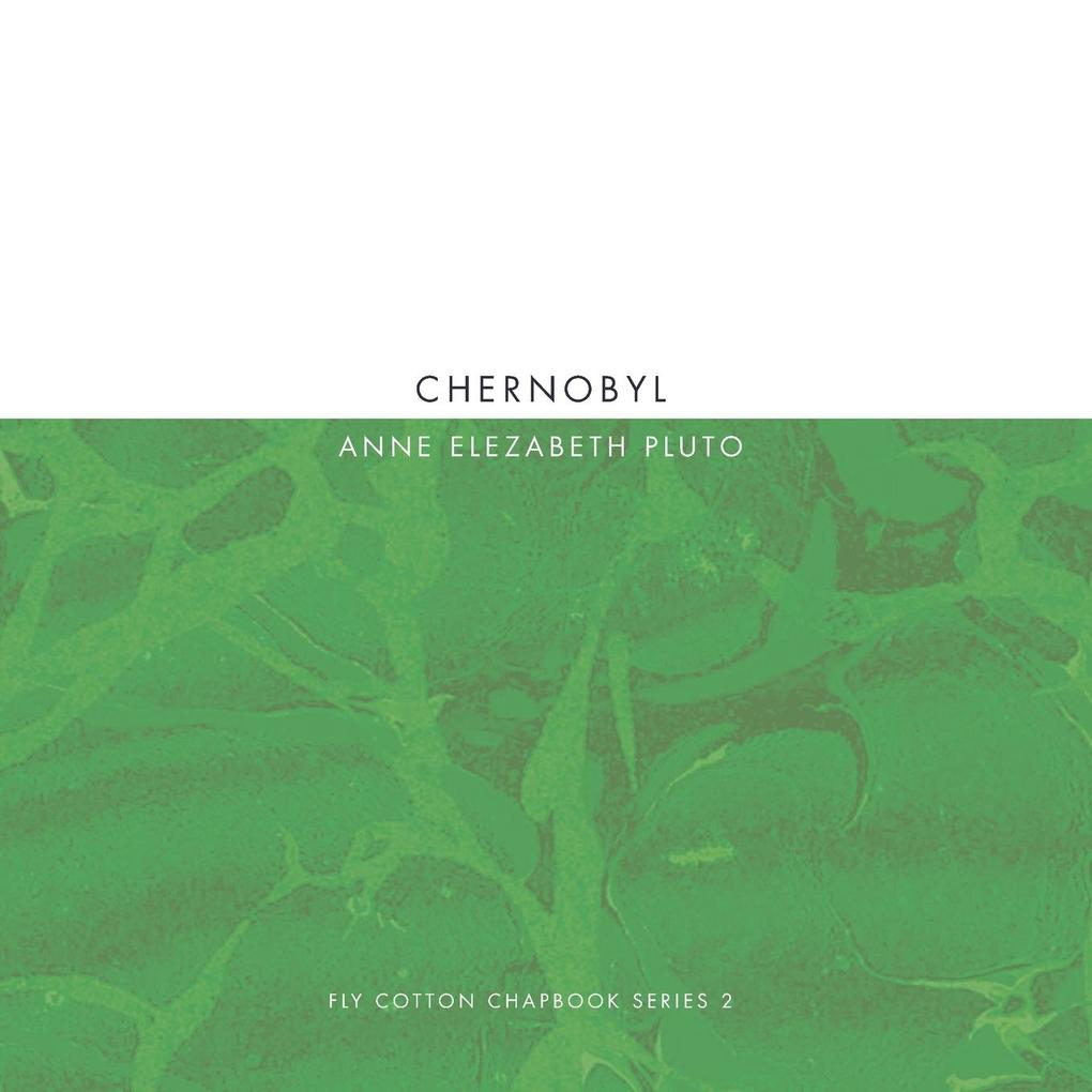 Chernobyl als Taschenbuch