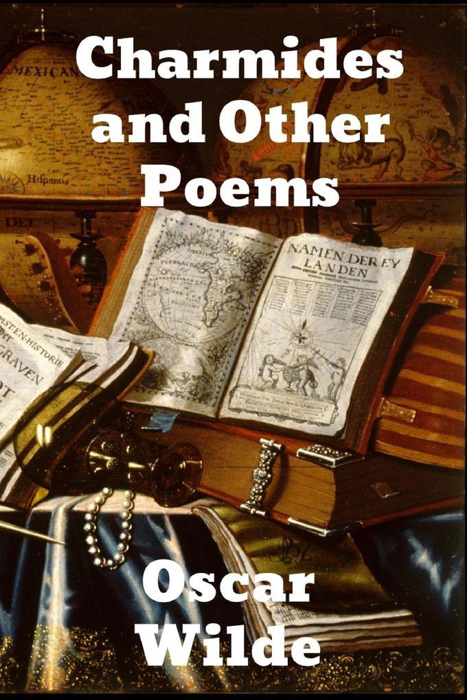 Charmides and Other Poems als Buch (kartoniert)