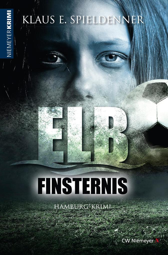 Elbfinsternis als eBook epub