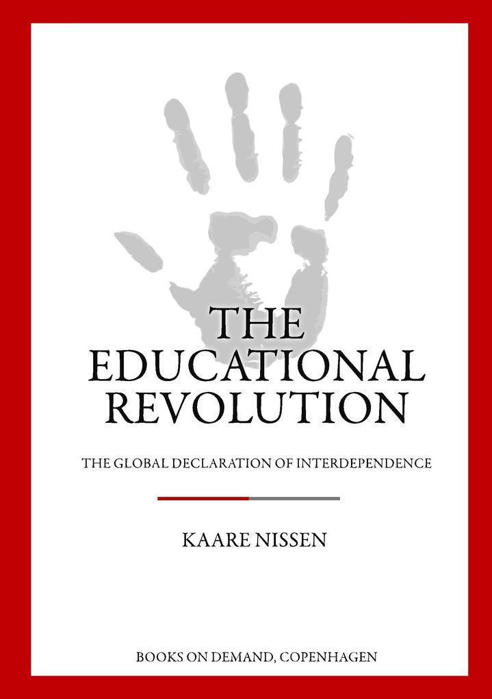The Educational Revolution als Buch (kartoniert)