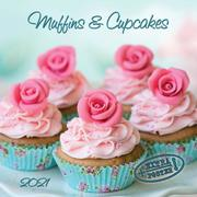 Muffins and Cupcakes 2021 Artwork