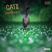 Cats Outdoors 2021