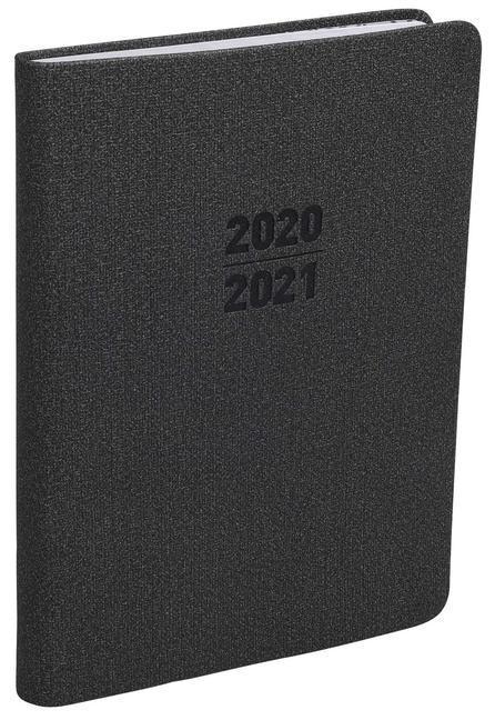 2021 Small Heather Gray Planner als Buch (gebunden)