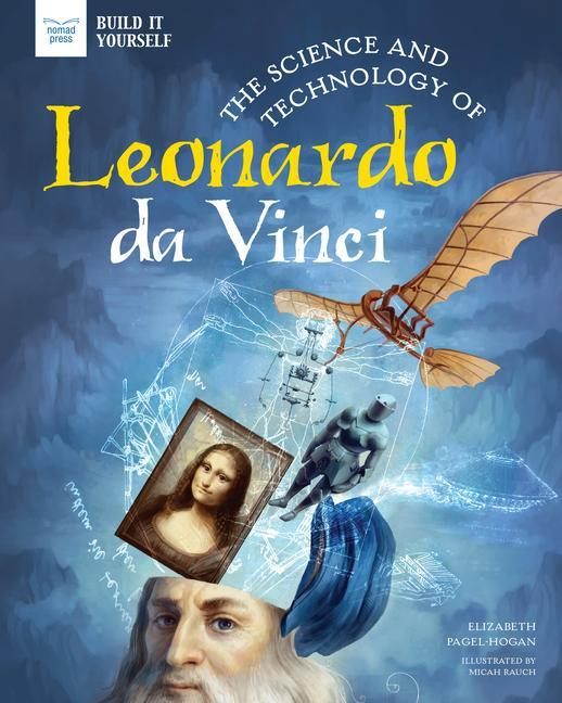 The Science and Technology of Leonardo Da Vinci als Buch (gebunden)