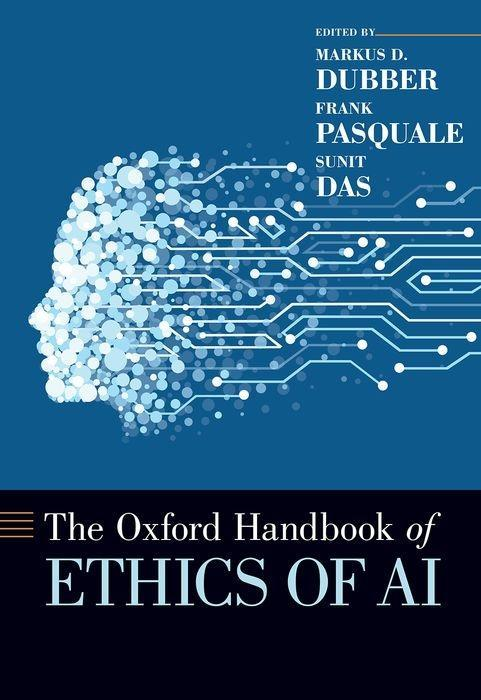 The Oxford Handbook of Ethics of AI als Buch (gebunden)