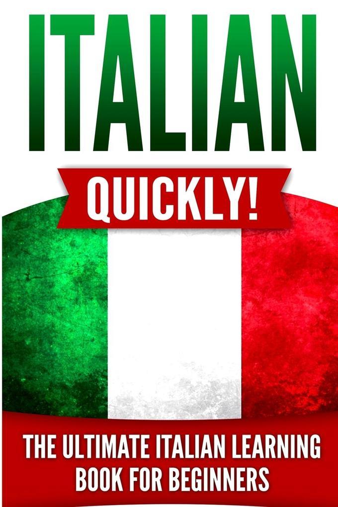 Italian Quickly! als Taschenbuch