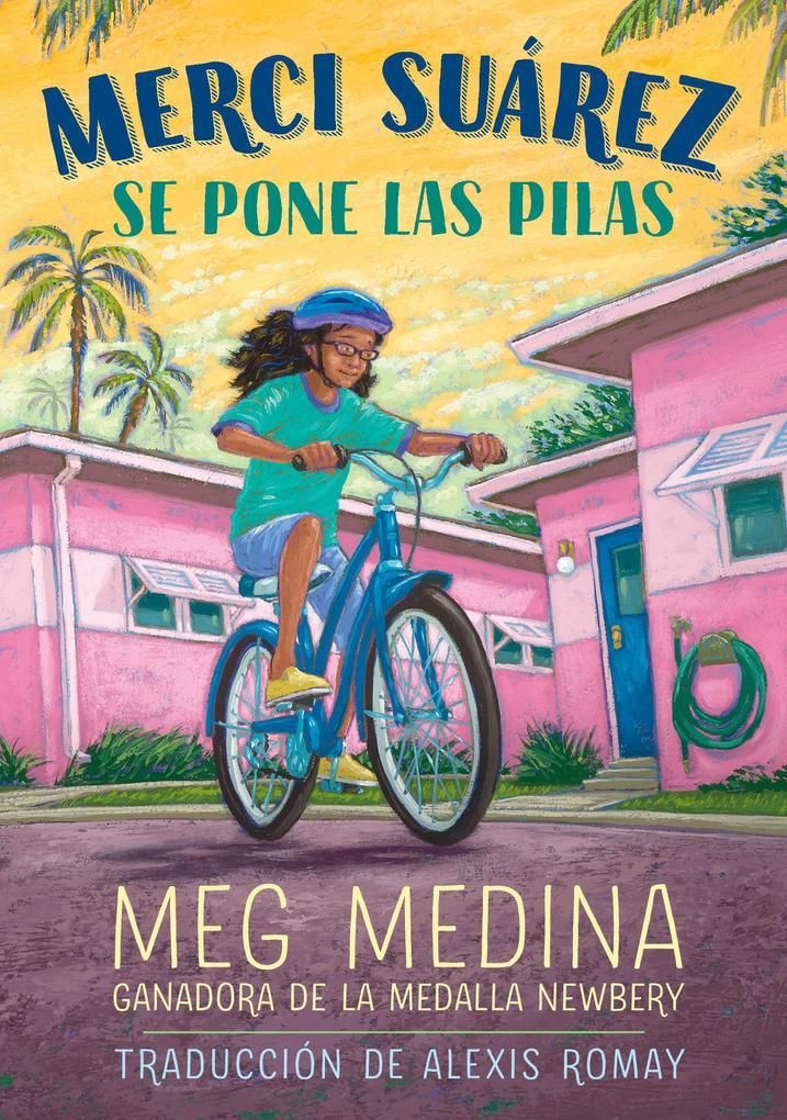 Merci Suárez Se Pone Las Pilas als Buch (gebunden)