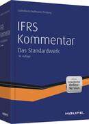 Haufe IFRS-Kommentar 18. Auflage