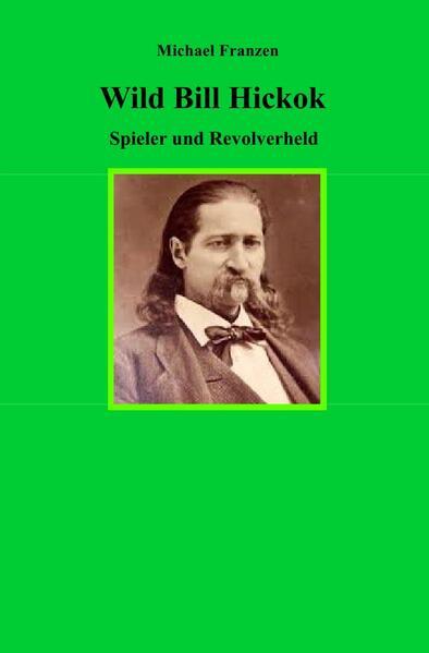 Wild Bill Hickok als Buch (kartoniert)