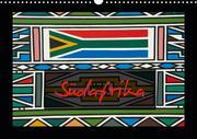 Südafrika (Wandkalender 2021 DIN A3 quer)