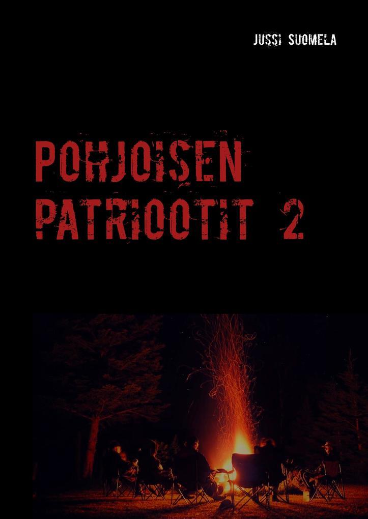 Pohjoisen patriootit 2 als eBook epub