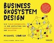 Business Ökosystem Design