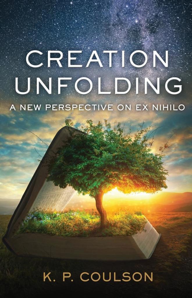 Creation Unfolding als Taschenbuch