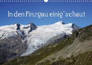 In den Pinzgau einig`schautAT-Version (Wandkalender 2021 DIN A3 quer)