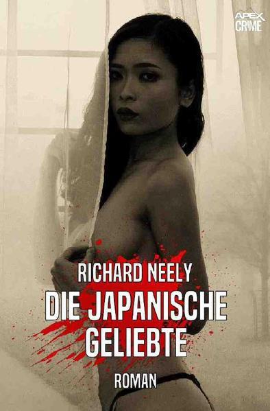 DIE JAPANISCHE GELIEBTE als Buch (kartoniert)