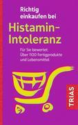 Richtig einkaufen bei Histamin-Intoleranz