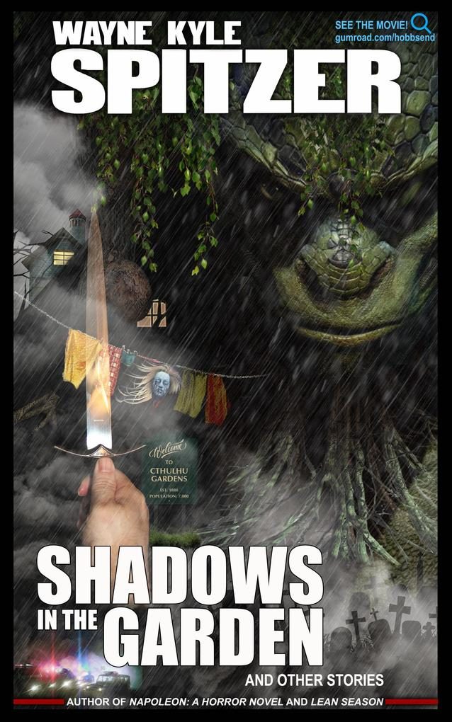 Shadows in the Garden and Other Stories als eBook epub