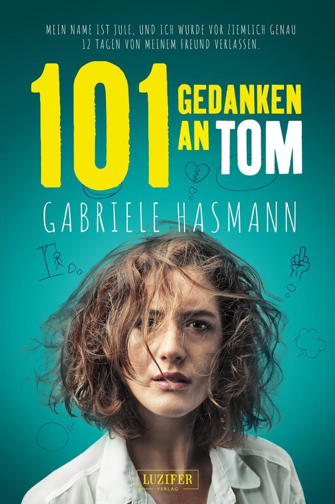 101 GEDANKEN AN TOM als eBook epub