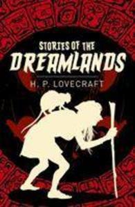 Stories of the Dreamlands als Buch (kartoniert)