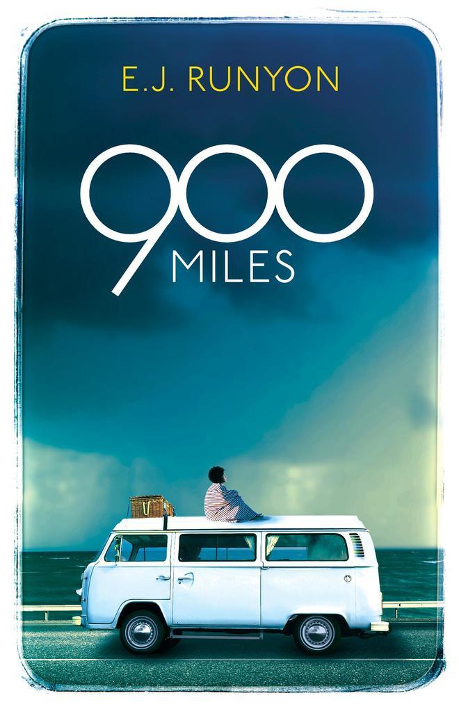 900 Miles als eBook epub