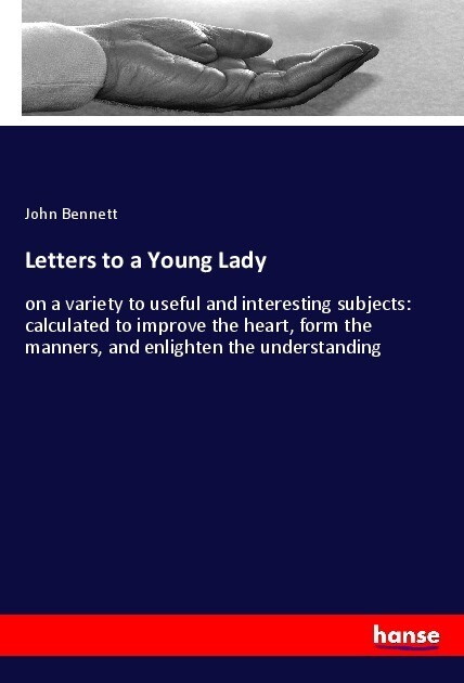 Letters to a Young Lady als Buch (kartoniert)