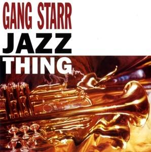 Jazz Thing als CD