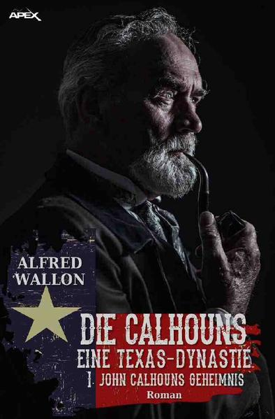 JOHN CALHOUNS GEHEIMNIS als Buch (kartoniert)