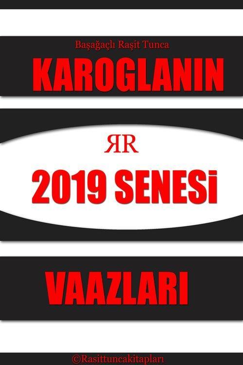 Tasavvuf Sohbetleri 2019 als eBook epub