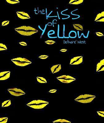 The Kiss of Yellow als eBook epub