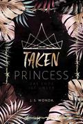 TAKEN PRINCESS 3
