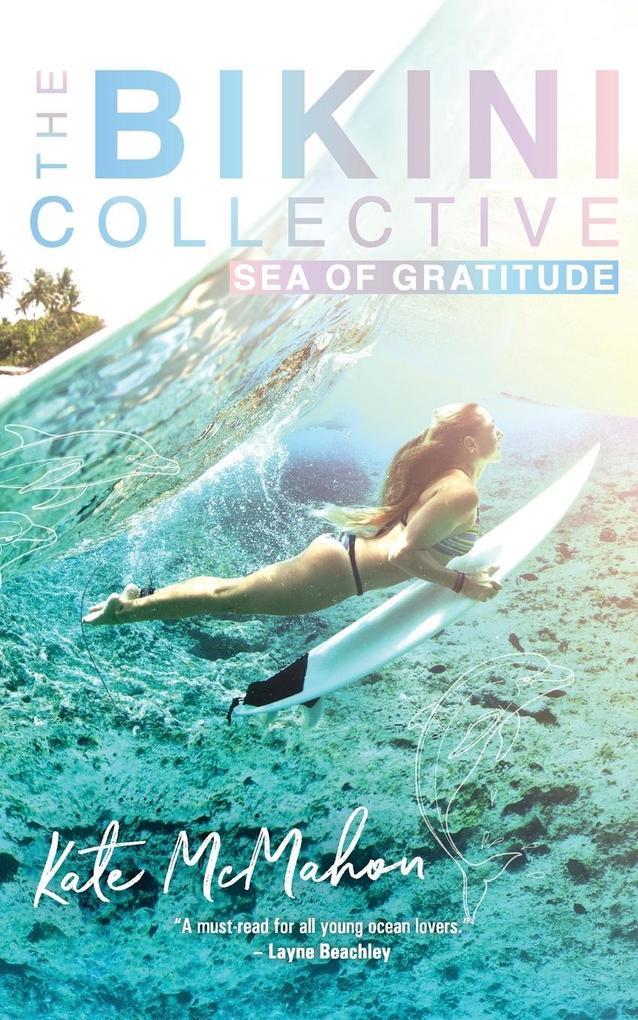 Sea of Gratitude als Buch (kartoniert)
