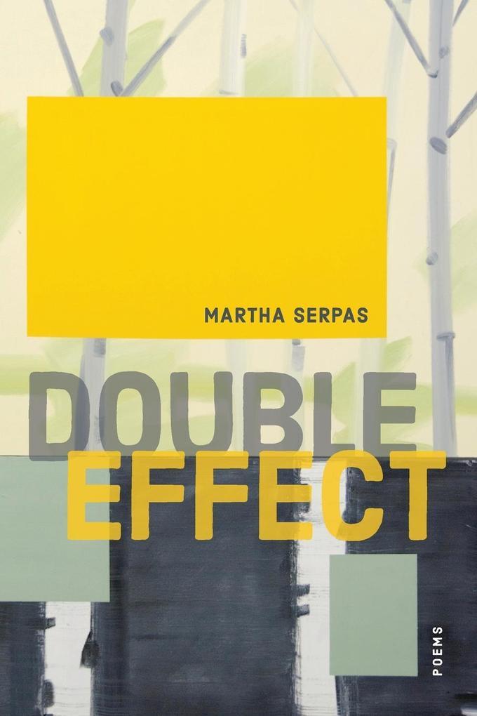Double Effect: Poems als Taschenbuch