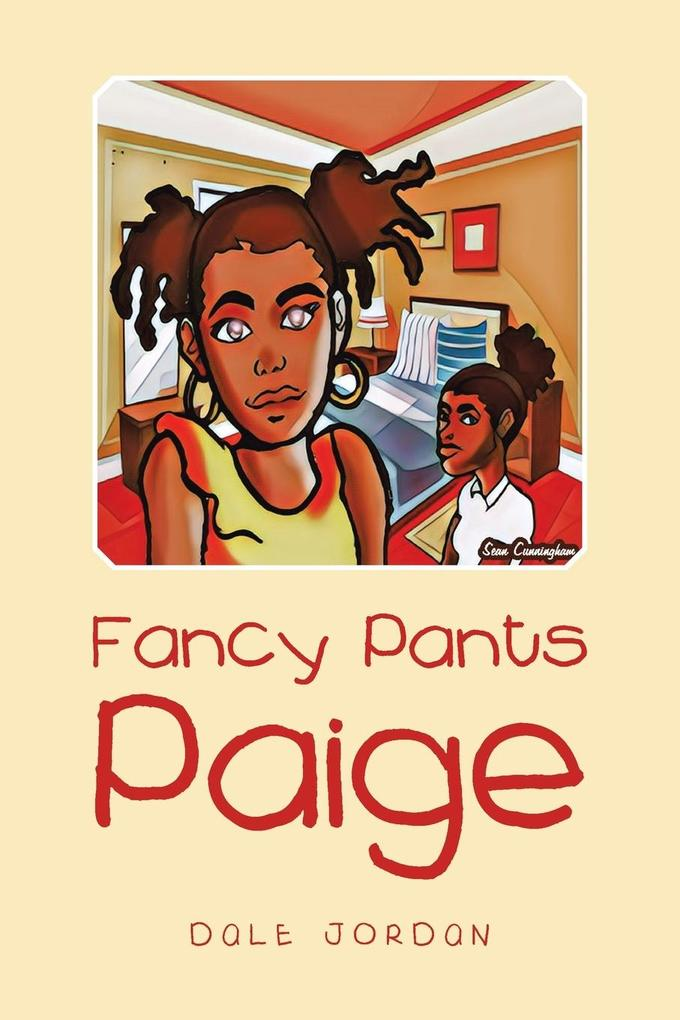 Fancy Pants Paige als Taschenbuch