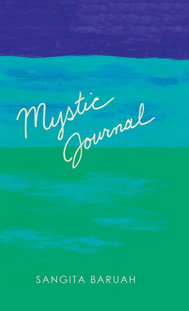 Mystic Journal als Buch (gebunden)