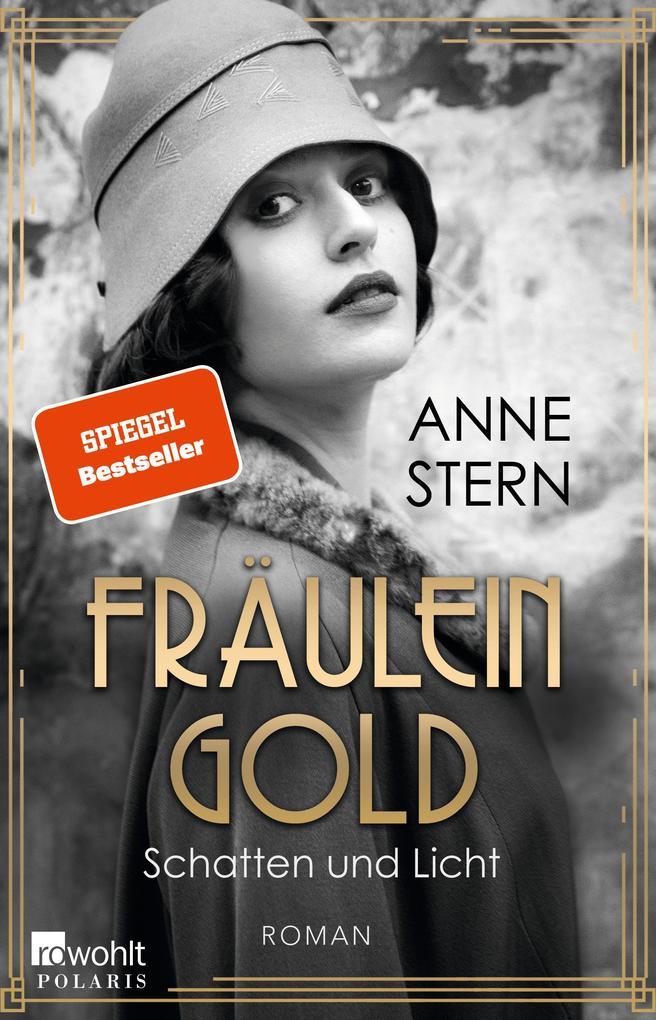 Fräulein Gold: Schatten und Licht als Taschenbuch
