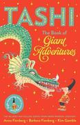 Tashi: The Book of Giant Adventures