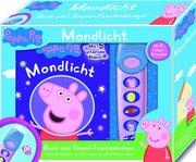 Peppa Pig - Pop-Up-Buch mit Taschenlampe - Bilderbuch mit 5 lustigen Geräuschen