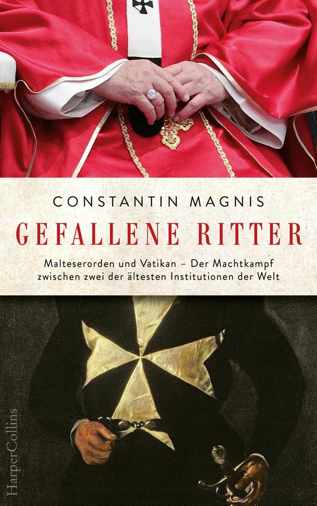 Gefallene Ritter als eBook epub