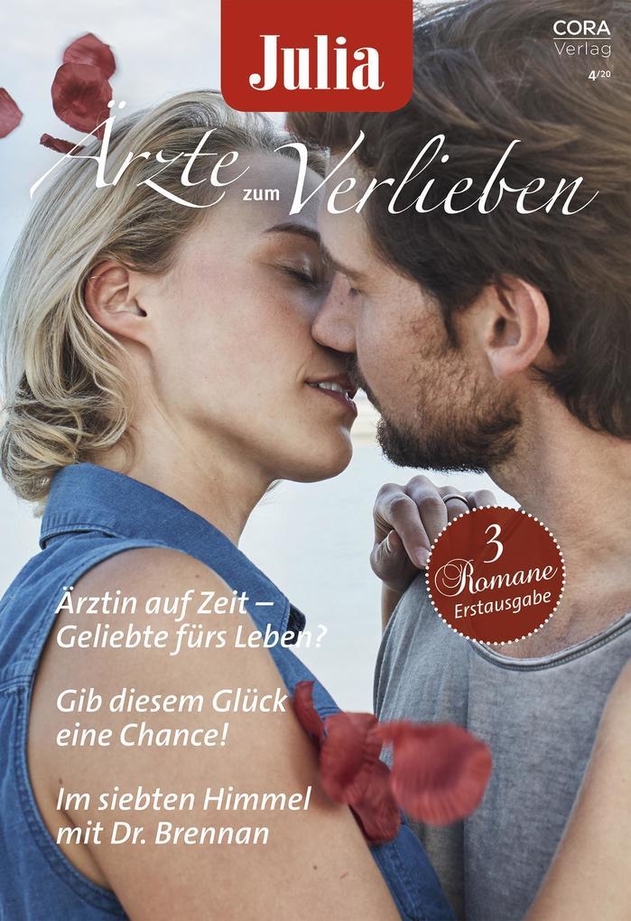 Julia Ärzte zum Verlieben Band 137 als eBook epub