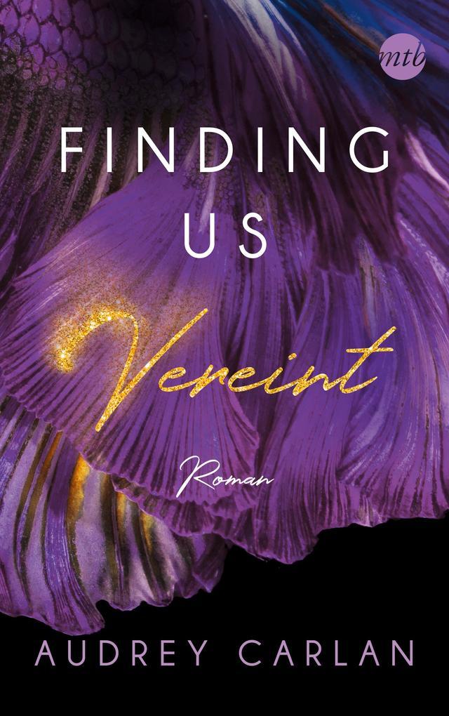 Finding us - Vereint als Taschenbuch