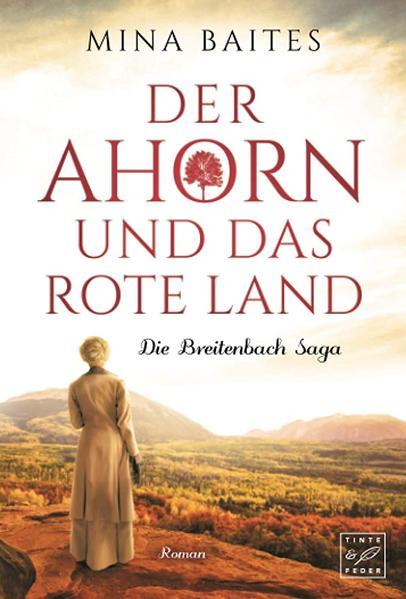 Der Ahorn und das rote Land als Buch (kartoniert)