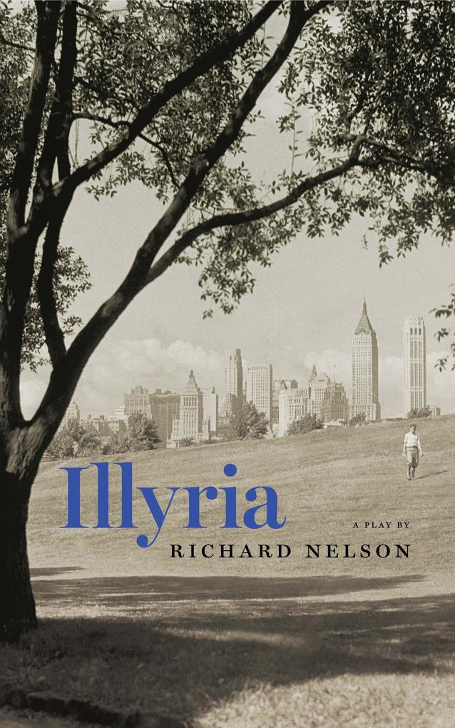 Illyria (TCG Edition) als eBook epub